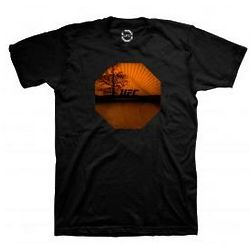 UFC Rising Sun T-Shirt
