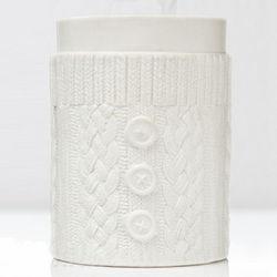 Knitted Sweater Mug