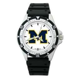 University of Michigan Option Watch