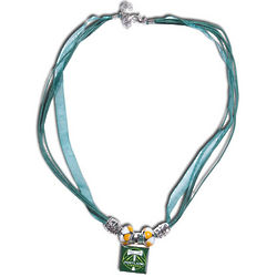 Portland Timbers Lifetiles Necklace