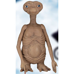 E. T. Replica Figurine