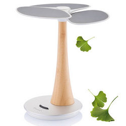 Solar Tree Device Charging Station