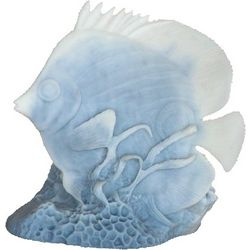 Butterfly Fish Figurine