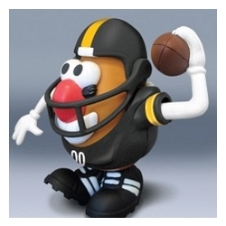 Pittsburgh Steelers Mr. Potato Head