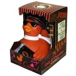 Cocoa Canard Rubber Duck