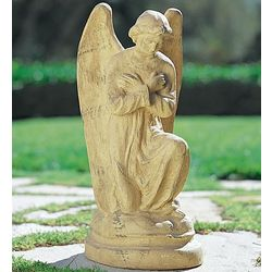 Kneeling Angel Statue