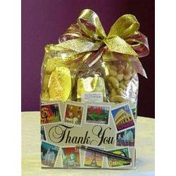 Sweet Thank You Gift Box