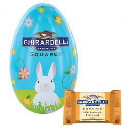 Bunny Egg Gift Tin
