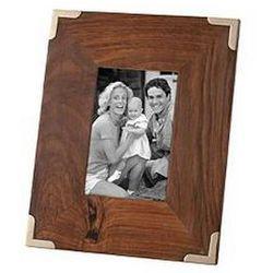 Handcrafted Shesham Wood Frame