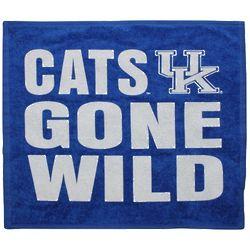 Kentucky Wildcats Royal Blue Rally Towel