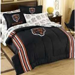 Chicago Bears Comforter Set