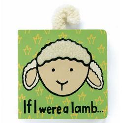If I Were a Lamb Children's Book