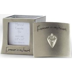 Memory Frame Box
