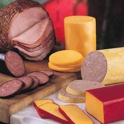 Meat and Cheese Party Pack
