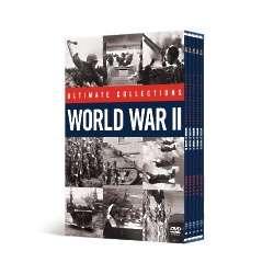 Ultimate Collections: World War II Slimline DVD Set