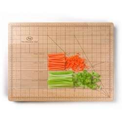Perfectionist OCD Cutting Board