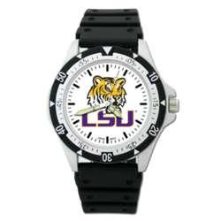 Louisiana State University Option Watch