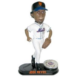 New York Mets Jose Reyes Bobble Head