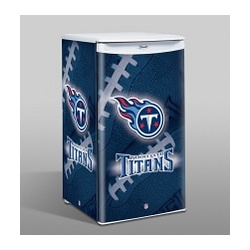 Tennessee Titans Mini Fridge