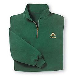 Personalized Pullover Fleece Sweatshirt