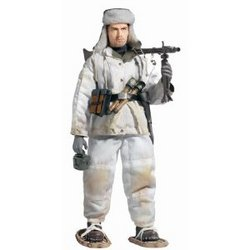 Nord Division Gunner Action Figure