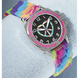 Peace Mood Watch