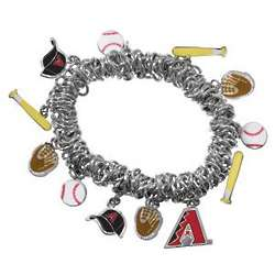 Arizona Diamondbacks Stretch Bracelet