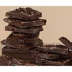 Handmade Dark Chocolate Espresso Bark
