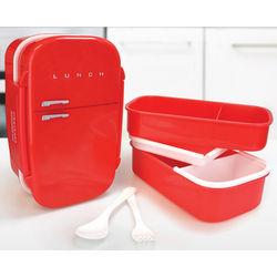 Retro Fridge Bento Box
