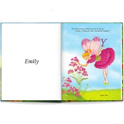 My Very Own Fairy Tale Book