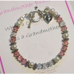 New Grandmother Bracelet