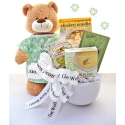 Beary Special Soup Gift Mug