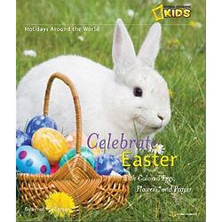 Celebrate Easter Paperback Book