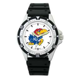 University of Kansas Option Watch