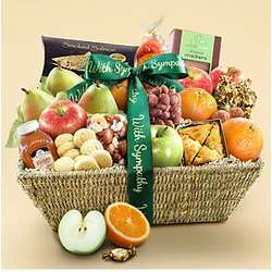 Ultimate with Sympathy Basket