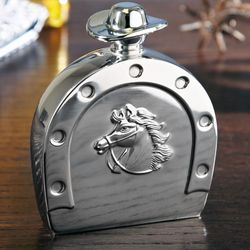 Rodeo Flask