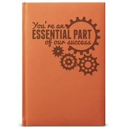 You're an Essential Part of Our Success Athena Journal