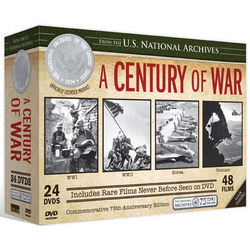 A Century of War DVD Collection