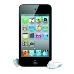 Apple iPod Touch 8 GB - 4th Generation