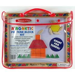 Travel Magnetic Kit Gift Set