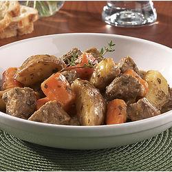 Fork-Tender Beef Stew
