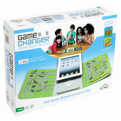 Board Game Changer For iPad