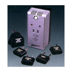 All-in-One Converter Set with Adapter Plugs