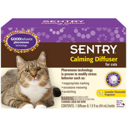 Calming Pheromone Diffuser for Cats