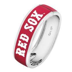 Boston Red Sox Bangle