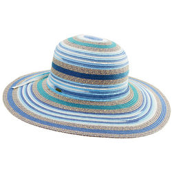 Women's Braided Sun Hat