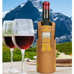 Vinderhosen Wine Bottle Pants