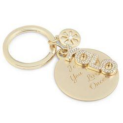 Yolo Key Chain