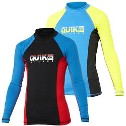 Kid's or Junior's Extra Long Sleeve Rashguard