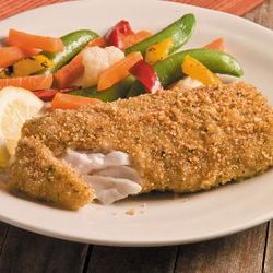 8 Caribbean Crusted Mahi Mahi Fillets